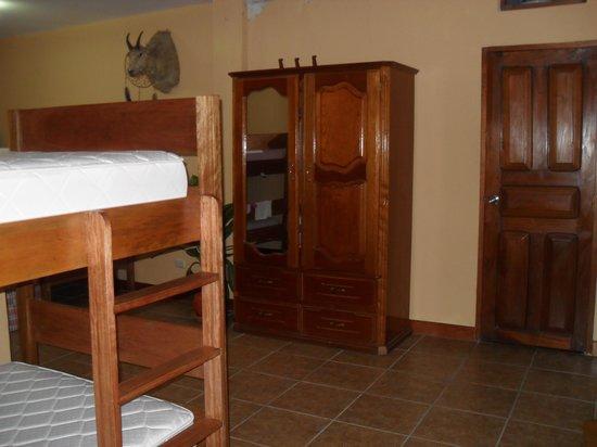 Hobo Hideout Hostel: Dorm