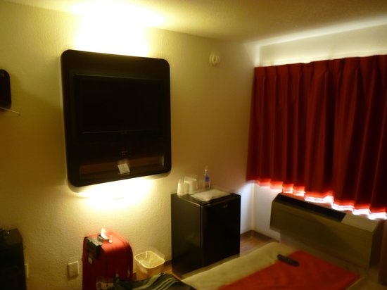 Motel 6 Los Angeles - Hollywood: QUARTO