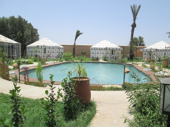Hotel Dar Zitoune: nouveau concept