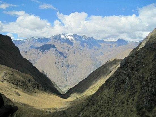 Pachamama Explorers - Private Day Tours : Inca Trail Summit