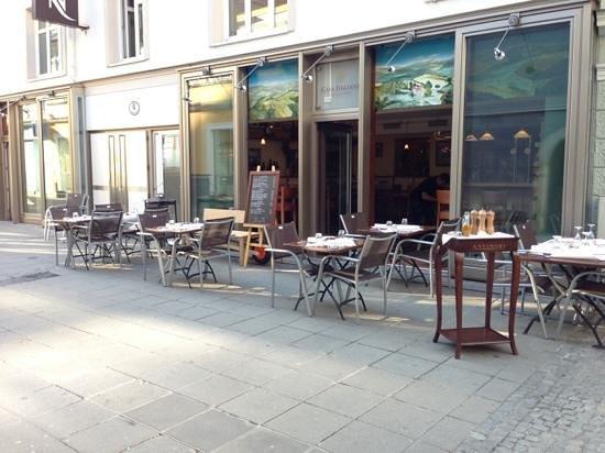 casa italiana linz restaurant bewertungen