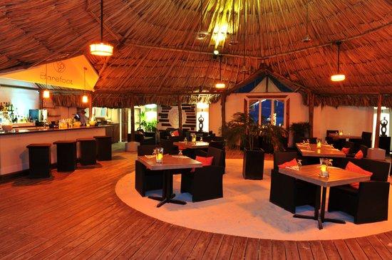 Barefoot Restaurant Oranjestad