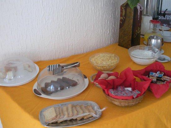 Emy Hotel: colazione