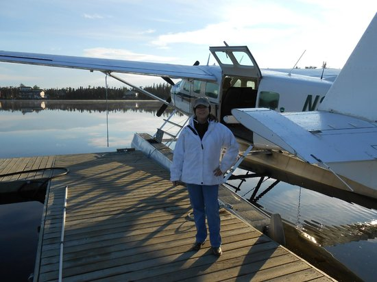 Alaska Fishing & Lodging: Float Plane Trip - Awesome!