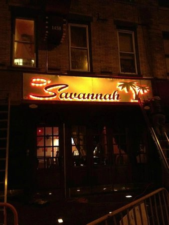 D'Savannah Bar and Lounge