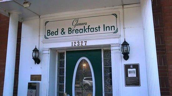 Glenora Bed and Breakfast Inn