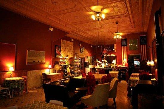 Bean Broker Coffee House and Pub