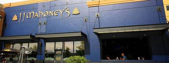 JJ Mahoney's