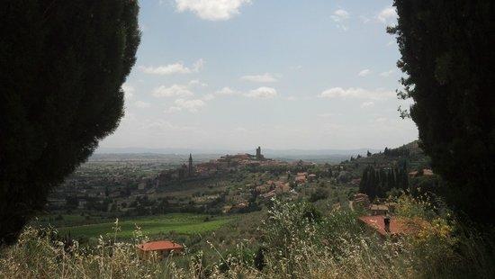 Residence Le Santucce: Castiglion Fiorentino