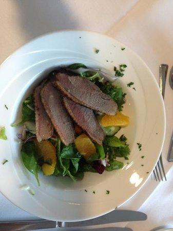 Academy Restaurant Photo