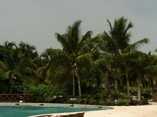 Eden Roc at Cap Cana: pool