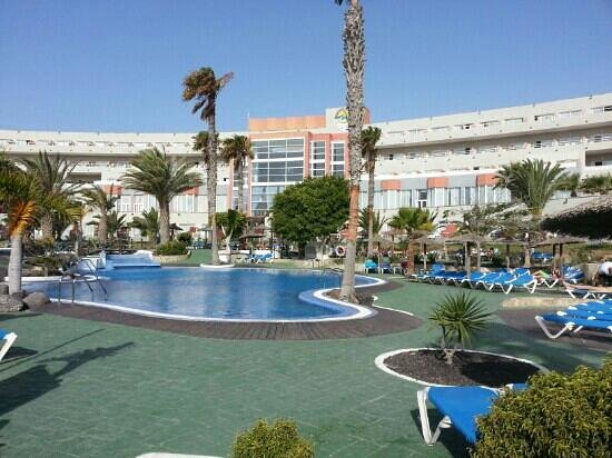 Hotel Golden Beach Costa Calma