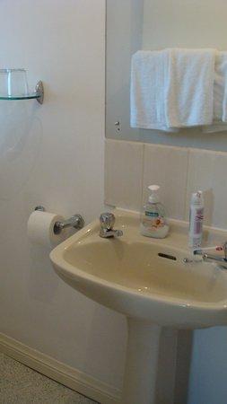 Killarney View House : bathroom
