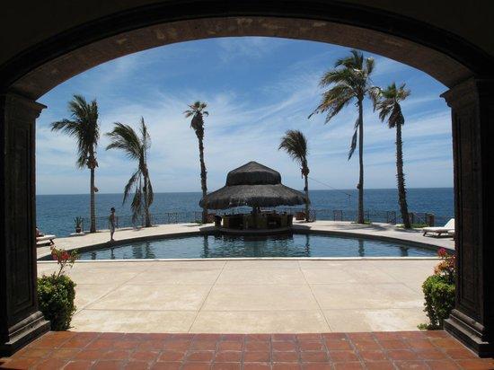 Playa Los Cerritos : Nearby Hacienda