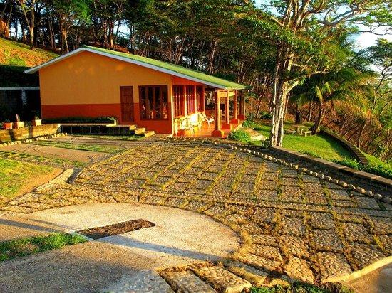 Villas Playa Maderas: Villa Palmera