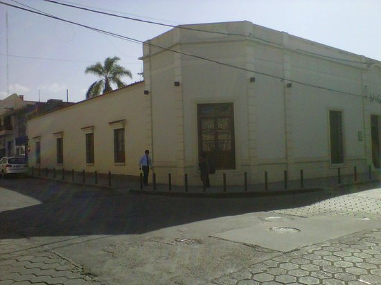 Museo Casa de Macedonio Graz