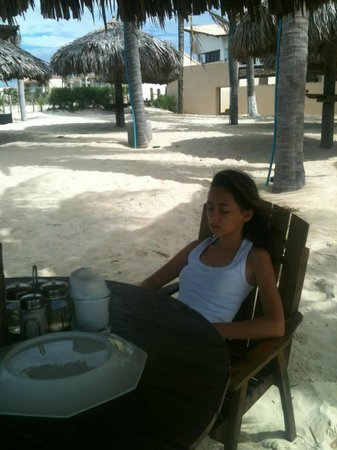 Pier85 Hotel: piscina