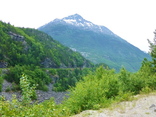 Discover Skagway Tours: Klondike Highway