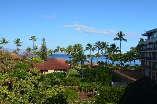 Aston Maui Kaanapali Villas: View from 419