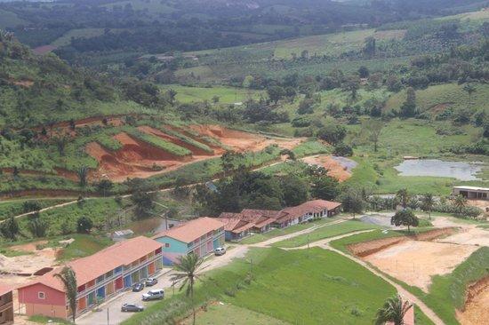 Hotel Fazenda Engenho Pedra Do Rodeadouro