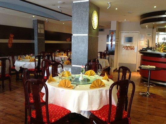 August Moon Chinese Restaurant: Photo 1