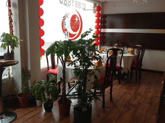 August Moon Chinese Restaurant: Photo 2
