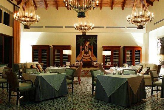 La Mesa Restaurant