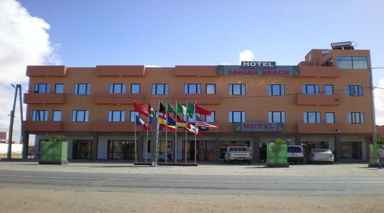 Hotel Sahara Beach: getlstd_property_photo