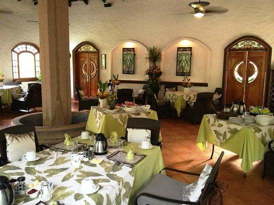 Casa Corcovado Jungle Lodge: style and originality