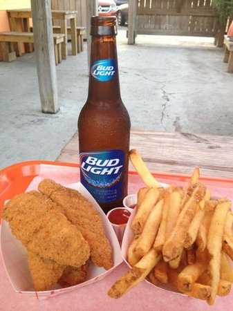 Island Hots : a Cold beer in a heat wave is priceless