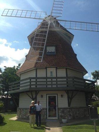 Dutch Windmill Museum