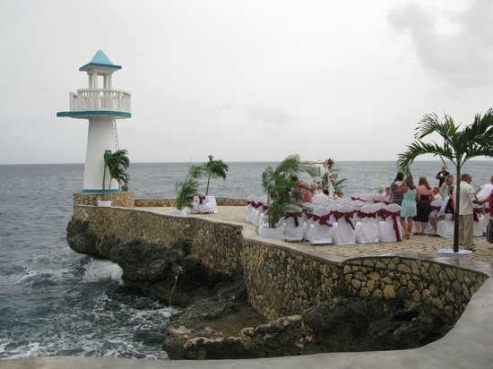 Negril Escape Resort & Spa: Beautiful, unique, private location