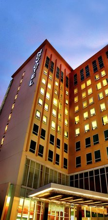 โรงแรมโนโวเทล บันดุง: Novotel Bandung