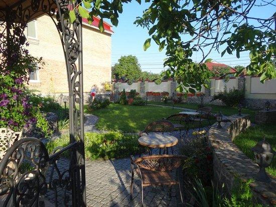 Oselya Kiev: Garden