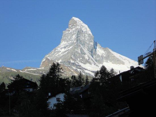 Hotel Albatros: Matterhorn