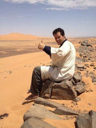 Dream of Morocco - Day Tours: merzouga