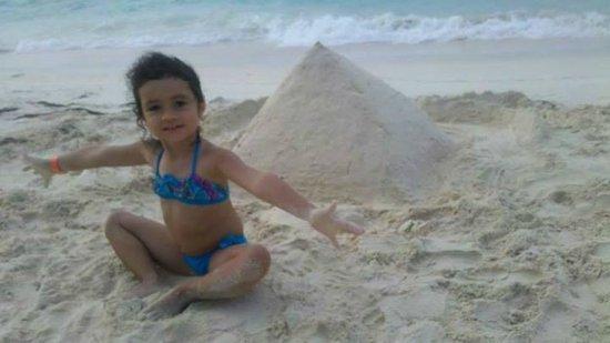 Portobelo Beach : tchanan.... :)