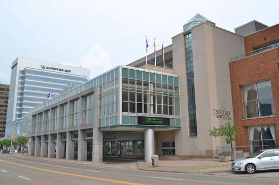 Chrysler Theatre