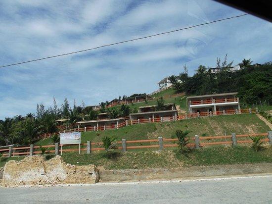 Chalemar Hotel Pousada