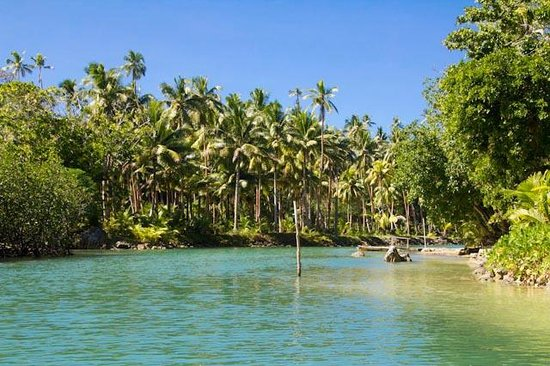 Savasi Island Resort: Savasi Island