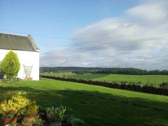 Craigquarter Farm