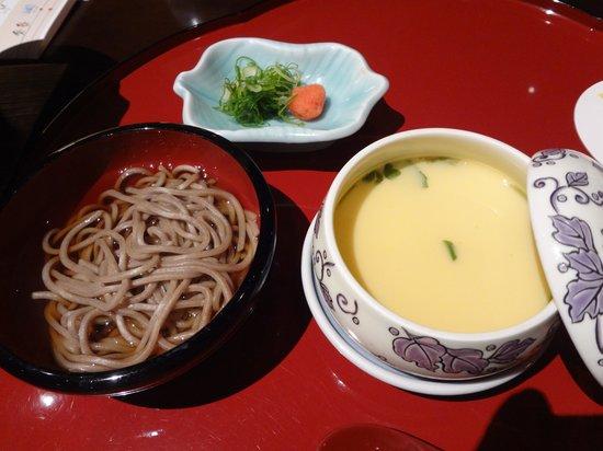 Shiraishiya: Famous Soba in Izumo