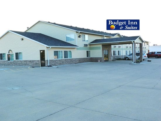 Photo of Budget Inn & Suites Nevada