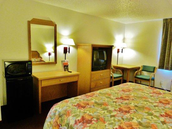 hotel budgeting