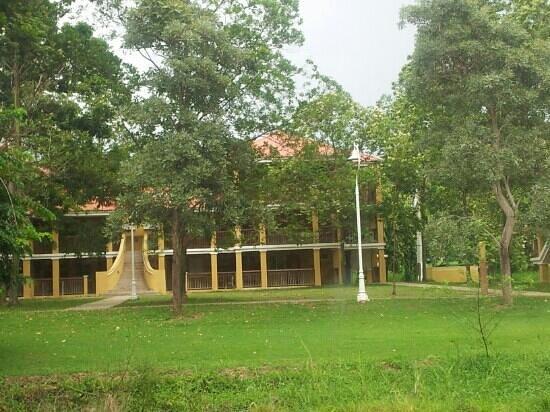 Centro Vacacional Villas de Anasco: villas