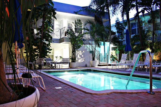 Sobe You Bed and Breakfast: Relaxing at Sobe You...