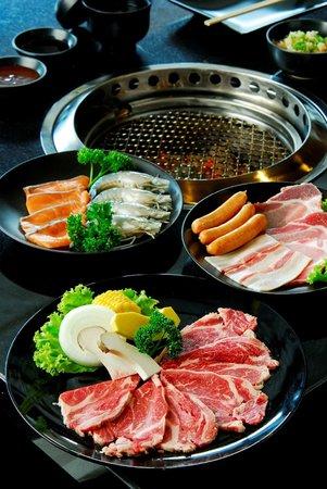 ร้านอาหารญี่ปุ่น กิวโกกุ