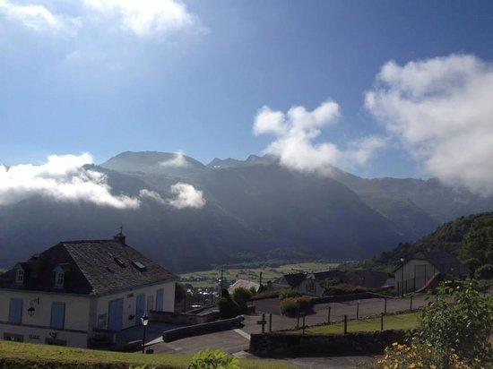 L'arrajou: The valley en Ossau