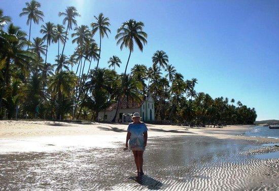 Carneiros Beach: Praia dos Carneiros 1.