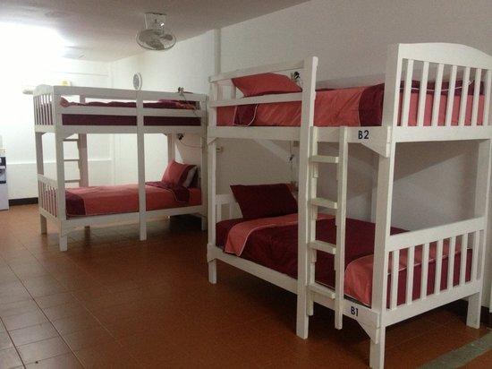 AbsoluteAsia Hostel: Hostel